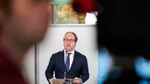 Kabinet laat definitief plan voor aanpak schijnconstructies voor zzp'ers aan opvolger