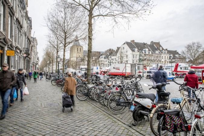Maastricht moet een fietsambtenaar krijgen, vindt de Fietsersbond