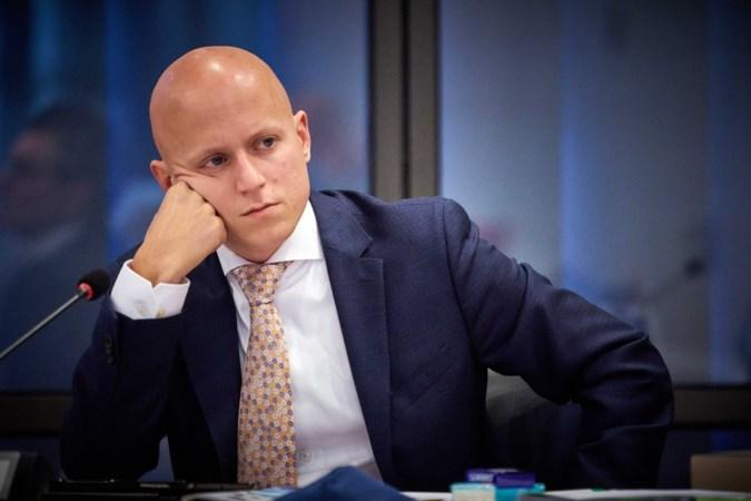 Teleurstelling bij Rens Raemakers: 24ste plek op kandidatenlijst D66 voor Tweede Kamerverkiezingen