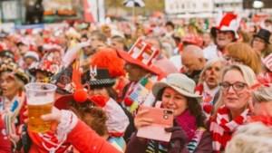 Politie op 11-11 extra alert in Duitse carnavalshoofdstad Keulen