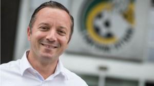 Isitan Gün over nieuwe trainer: 'Kijken niet naar leeftijd of nationaliteit'