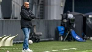 Kevin Hofland ontslagen als trainer bij Fortuna Sittard: 'Extreem pijnlijk'