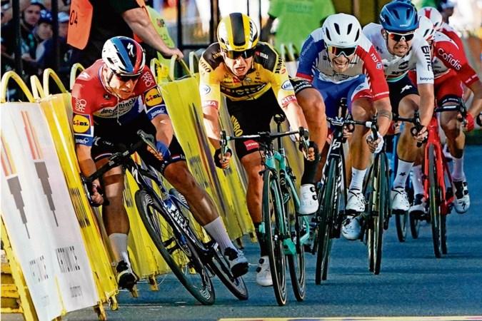 UCI wekt met straf voor Dylan Groenewegen alleen de schijn bezig te zijn met de veiligheid
