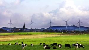 Plek voor vier tot acht windmolens in Parkstad-Zuid, maar waar komen ze?