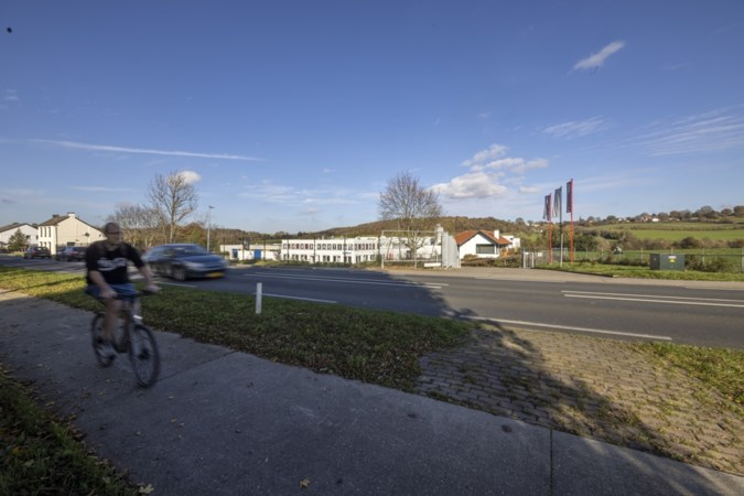 Provincie eist dat ondernemers van nieuwe indoor kartbaan in Lemiers zelf een afslag op de provinciale weg betalen