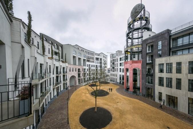 Vertraging voor nieuwe bedrijven en kantoren in Heerlens Maankwartier