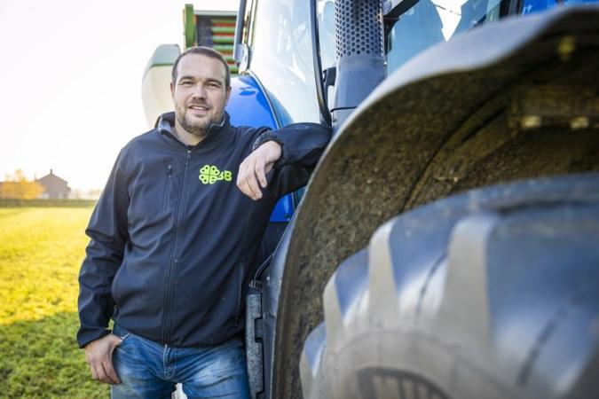 Neerse akkerbouwer wil knokken voor zijn geliefde platteland en stelt zich verkiesbaar voor Tweede Kamer