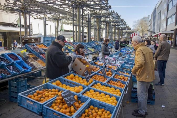 Heerlen bekijkt mogelijkheid van flexibele standplaatsen op weekmarkten