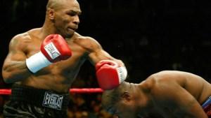 Mike Tyson onthult hoe hij dopingtests ontdook: 'Ik deed de urine van mijn baby erin, geweldig man!'