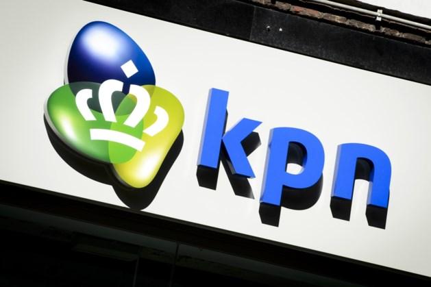 Telecombedrijf KPN blijft tegenwind voelen van coronacrisis