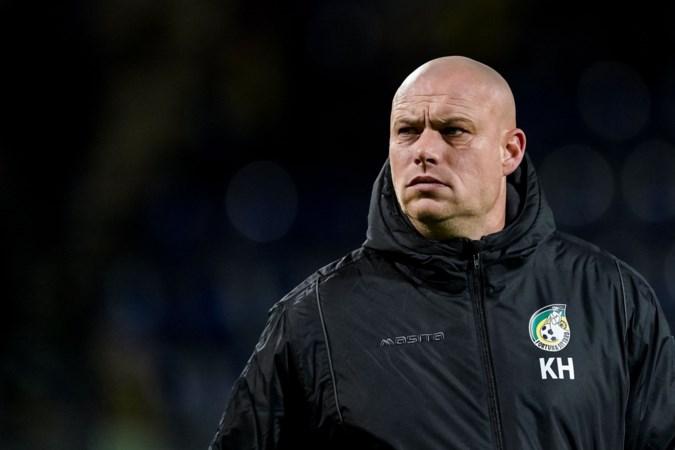 Fortuna-coach Hofland: 'Natuurlijk denkt Ajax dat wij de volgende zijn'