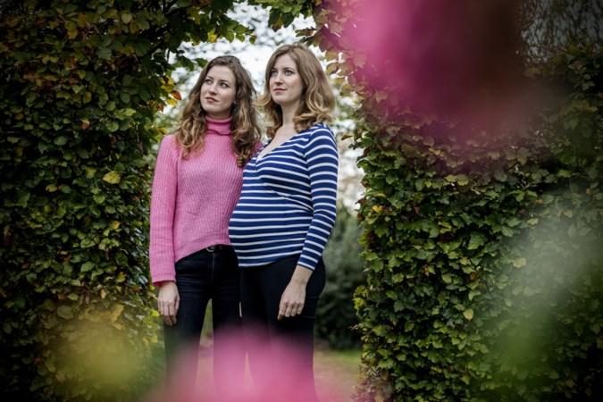 Zingende tweelingzussen van Clean Pete zitten zelden stil: 'Als je het refrein niet mooi kunt hertalen, houdt het op'