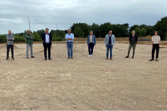 Heerlens architectenbureau wint de aanbesteding voor Open Club Klimmen