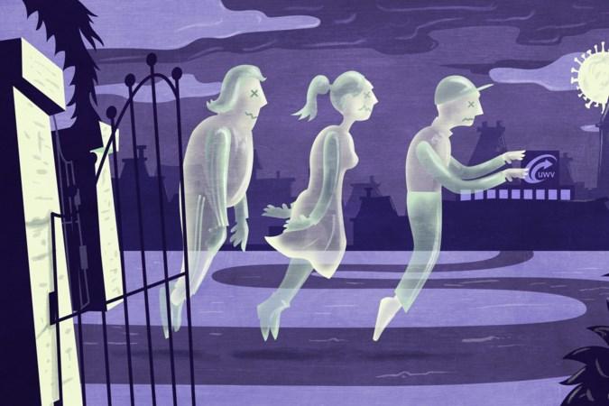 Zorgen over spookjongeren zonder baan of uitkering, maar het is te vroeg om te spreken van een verloren generatie