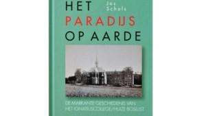 'Het paradijs op aarde': een boek over Huize Boslust in Broekhem-Noord