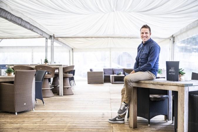 Probleem Roermonds restaurant: hoe ventileer je een paviljoen?