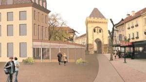 Croix de Bourgogne in Valkenburg moet ondanks 'versoberde' plannen vijfsterrenhotel blijven