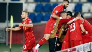 Oranje treft Noord-Macedonië op EK na winnende goal routinier Pandev (37)