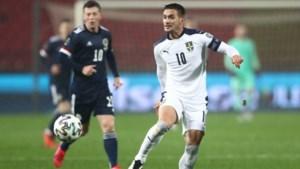 Schotten verpesten EK-droom Tadic en co na penalty's