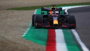 Grindbakken of moderne circuits met grote uitloopstroken in Formule 1? 'Een coureur wil gestraft worden als hij een fout maakt'