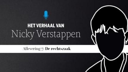 Het verhaal van Nicky Verstappen aflevering 7: 'De rechtszaak'