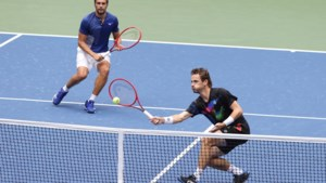 Tennisser Wesley Koolhof vol vertrouwen voor ATP Finals: 'Ik merk dat mijn bekendheid ook is toegenomen'