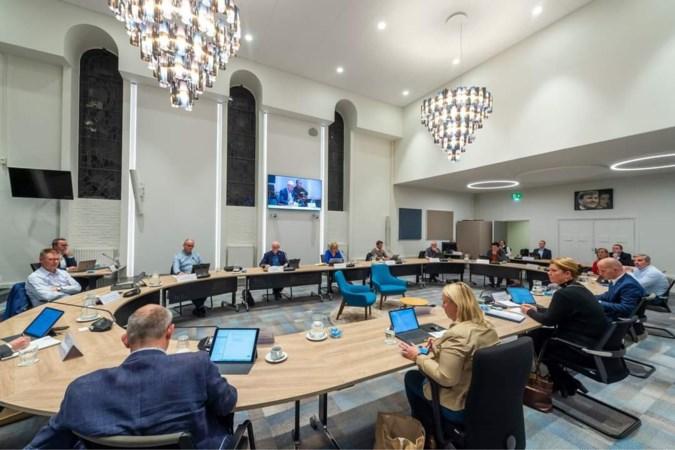 Raad Gulpen-Wittem krijgt vastgelopen 'knoppen' toch in beweging