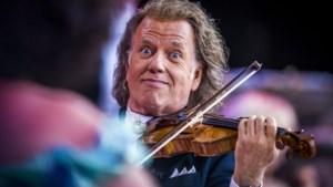 Coronacrisis maakt voortbestaan muziekbedrijf van André Rieu onzeker