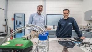 Duo ontwikkelt revolutionaire 'stikstofkiller': 'Hiermee mogen we straks misschien weer harder rijden'