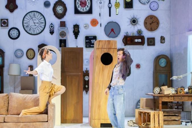 Opera Zuid scoort met dubbele Franse voorstelling via live-stream