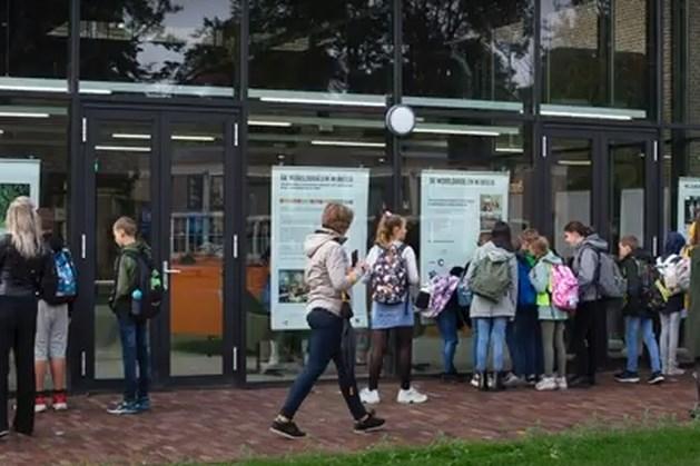 Duurzaamheidsprijs voor 250 Maastrichtse leerlingen