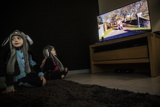 Virtuele Sinterklaas geslaagd, want de kinderen geloven het