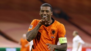 Rapport van Oranje na Nederland - Bosnië-Herzegovina: 6,7