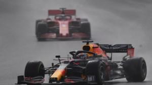 GP Turkije is voor Verstappen off-day om van te leren