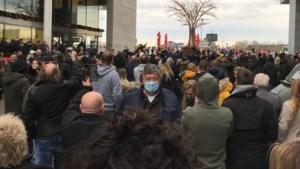 Te weinig politie voor protestactie tegen Kick Out Zwarte Piet