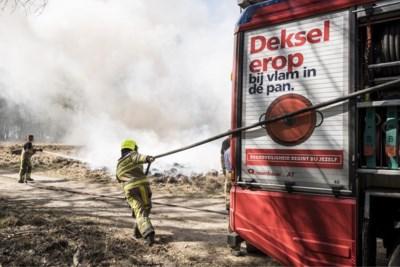 Hoe bluswaterreservoirs een nieuwe Meinwegbrand in de kiem moeten smoren