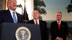 Veiligheidsadviseur Trump belooft professionele overdracht aan Joe Biden