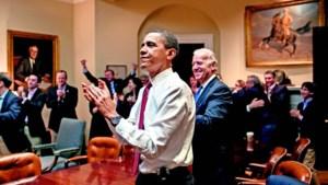 Memoires van Barack Obama verschenen: 'En hoe voelt het?', vroeg George Bush