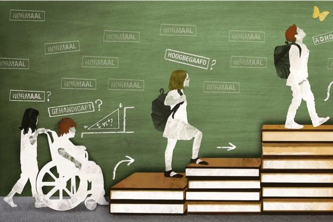 Passend onderwijs: 'Je hebt het gevoel dat je altijd tekortschiet'