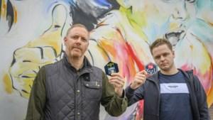 Roda-fangroep South XVI introduceert speciaalbiertje Glück Auf