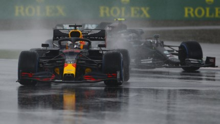 Podcast: 'Red Bull moet lastige keuze maken voor tweede stoeltje'