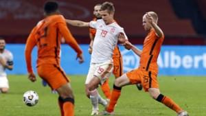 Willy van de Kerkhof over 'stofzuiger' Oranje: Slechte Klaassen beter dan goede De Roon