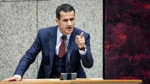 Denk-leider Azarkan en zijn kinderen bedreigd na uitspraken in Tweede Kamer