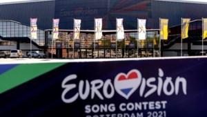 Songfestivalorganisatie gaat indeling niet opnieuw loten