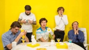 Bekende Limburgse artiesten geven workshops aan muziektalenten in Grenswerk Venlo
