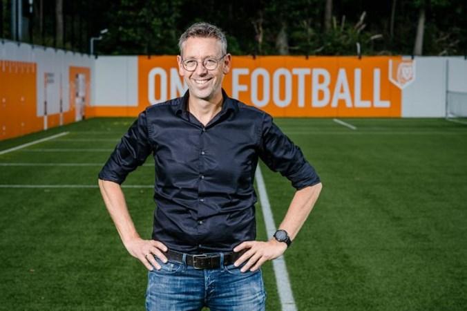 KNVB-directeur Van der Zee teleurgesteld in kabinet: 'Voor een teamsport is dit een stap van niets naar bijna niets'
