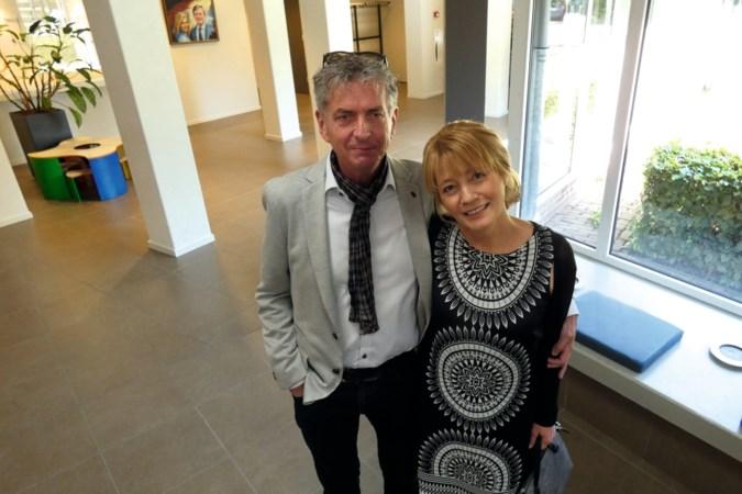 John en Inge uit Kerkrade begonnen een B&B in Duitsland: 'Na drie maanden belde de burgemeester en moesten we dicht'