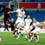 Fris, dapper en kwetsbaar Oranje loopt ondanks zege Final Four mis
