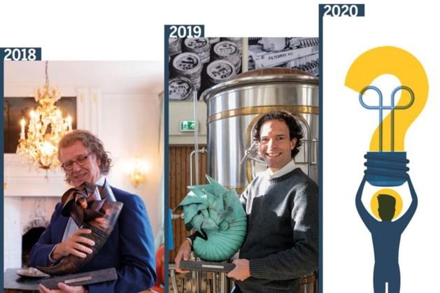 Wie wordt Ondernemer van het Jaar 2020? Stem op drie van de tien genomineerden