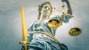 Hoger beroep: OM eist zes jaar cel voor gijzeling moeder Frenkie P.